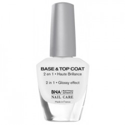 BASE & TOP COAT  12 ml Beauty Nail