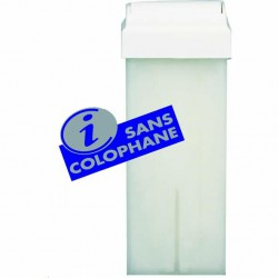 CARTOUCHE  CIRE ULTRA WHITE sans COLOPHANE