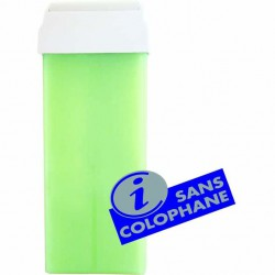CARTOUCHE au THE VERT sans COLOPHANE