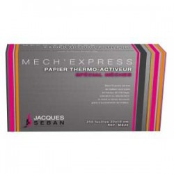 Méch'Express 20x10 Boite de 250