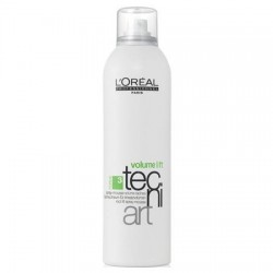Spray Mousse Tecni Art Volume Lift 250ml