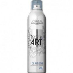 Spray anti-frizz fixation force 4 - 250 ml