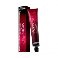 Majirel Incell tube 50 ml Blond foncé cuivré rouge 6.46
