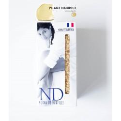 CIRE PELABLE PASTILLE - NORMA de DURVILLE - 800g