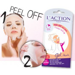Masque Peel Off