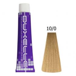 Coloration Duxelle Blond très clair éclaircissant 60 ml 10