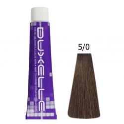 Coloration Duxelle Châtain clair 60 ml 5