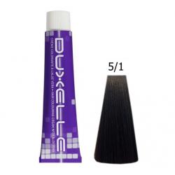 Coloration Duxelle Châtain clair cendré 60 ml 5.1