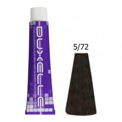 Coloration Duxelle châtain clair 60 ml 5.72