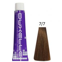 Coloration Duxelle Blond marron 60 ml 7.70