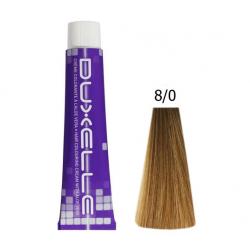 Coloration Duxelle Blond clair  60 ml 8