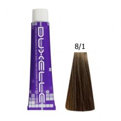 Coloration Duxelle Blond clair cendré 60 ml 8.1