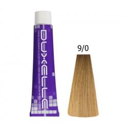 Duxelle coloration blond très clair 9