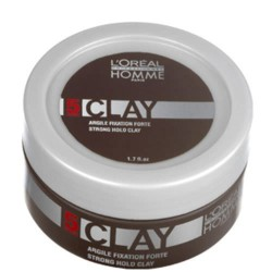 Clay Homme forte 50 ml