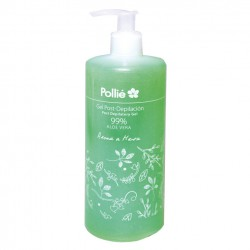 GEL POST-EPIL.500ML.99% ALOES