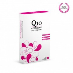 Patch Gel Coenzyme Q10