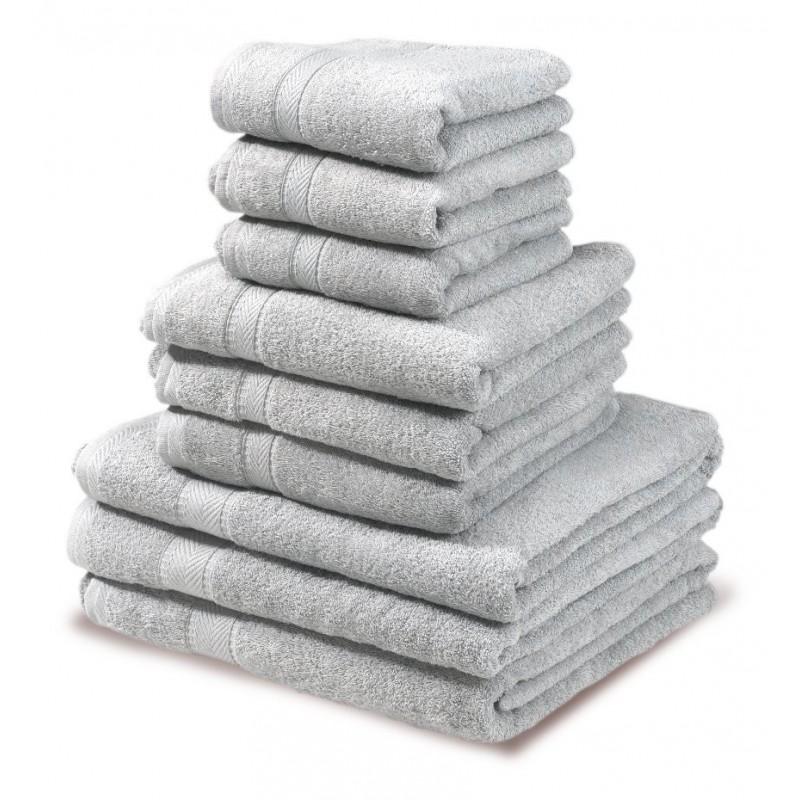 drap de bain gris perle 70x140cm drap de bain 70x140cm serviettes et draps linge et textile. Black Bedroom Furniture Sets. Home Design Ideas